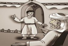 Photo of قصة الفتى درواس مع الخليفة هشام بن عبد الملك