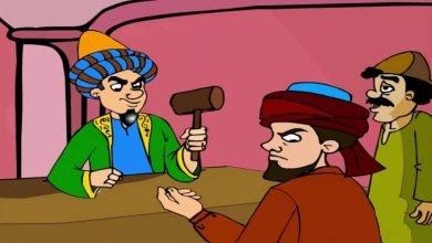 Photo of قصة القاضي الصغير