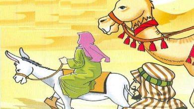 Photo of قصة المثل وافق شن طبقة