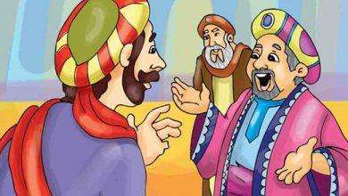 Photo of قصة الملك السمين