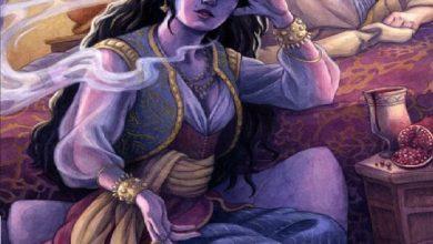 Photo of قصة الملك شهريار والفتاة شهرزاد