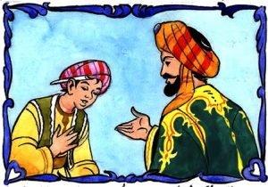 قصة المناظرة بين الغلام والحجاج بن يوسف الثقفي