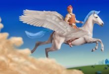Photo of قصة النعمان والحصان المسحور