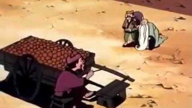 Photo of قصة بائع التفاح البخيل