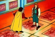 Photo of قصة تبادل الأميران