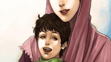 Photo of قصة تربية الأم الصالحة