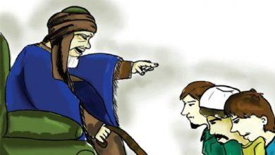 Photo of قصة توبة في المرقص