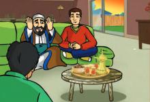 Photo of قصة ثمرة بر الوالدين