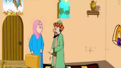 Photo of قصة جحا والبقرة وتزويج ابنته
