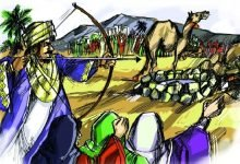 Photo of قصة حرب البسوس