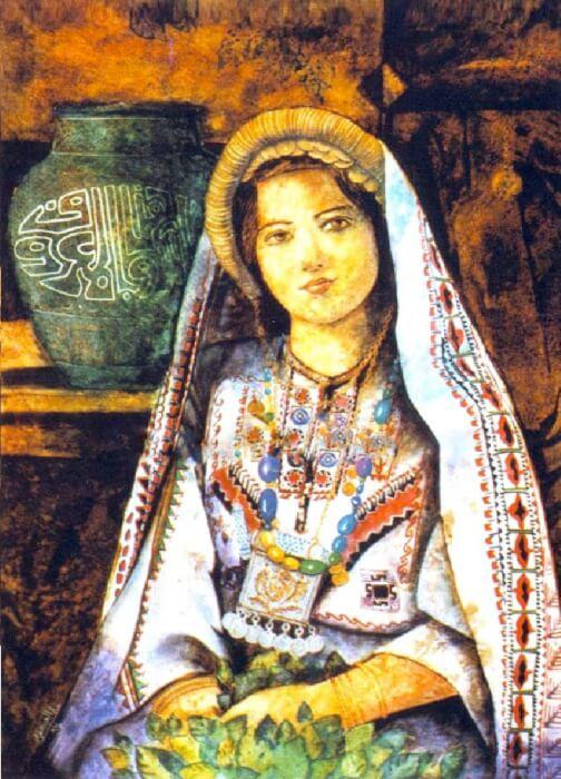 قصة زبيدة زوجة الخليفة هارون الرشيد