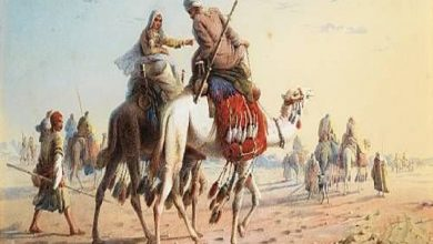 Photo of قصة زرقاء اليمامة والأعداء