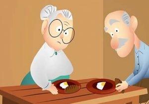 قصة سر البيضة وكتمان السر