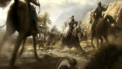 Photo of قصة كتيبة الموت بقيادة عكرمة بن أبي جهل