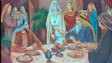 Photo of قصة كيس البصل
