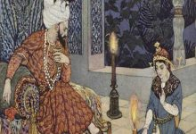 Photo of قصة ليلى والملك