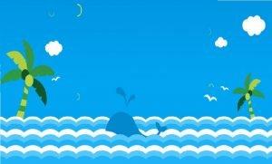 قصة نهاية البحر