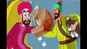 قصص أطفال دينية قصيرة قصة الساقي وحسن خلقه