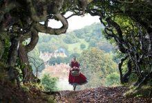 """Photo of قصص أطفال في الغابة """"الفتاة وشيطانا الغابة المهجورة"""""""