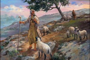 قصص عالمية ذات مغزى قصة الراعي البسيط