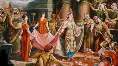 Photo of قصة الملكة بلقيس ملكة سبأ