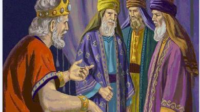Photo of قصة الملك يونان والحكيم رويان